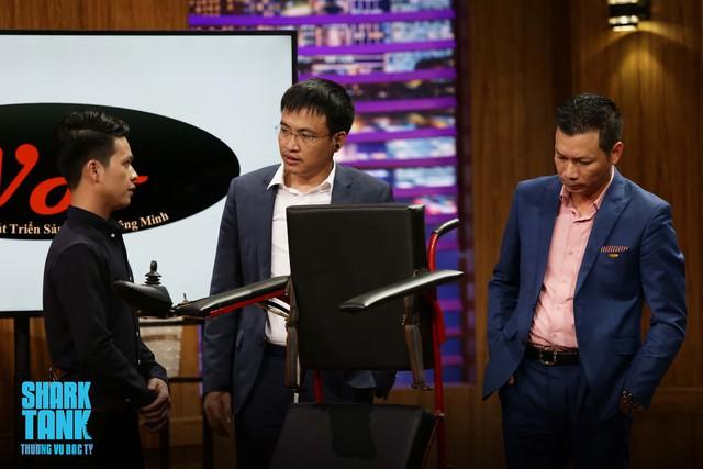 Cuối cùng, Shark Hưng đã chịu rót tiền sau 10 tập Shark Tank Việt Nam - Ảnh 2.