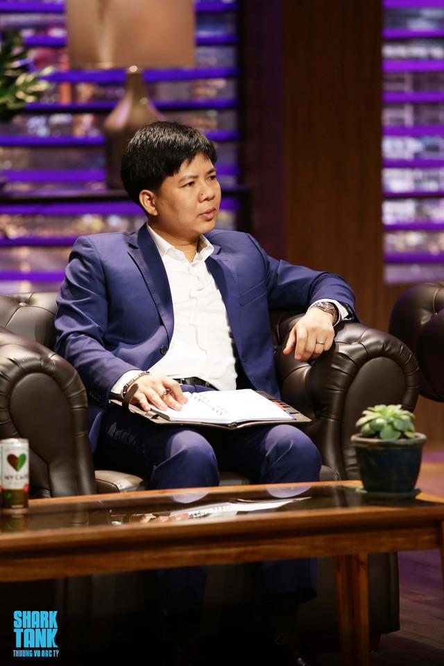 Cuối cùng, Shark Hưng đã chịu rót tiền sau 10 tập Shark Tank Việt Nam - Ảnh 3.