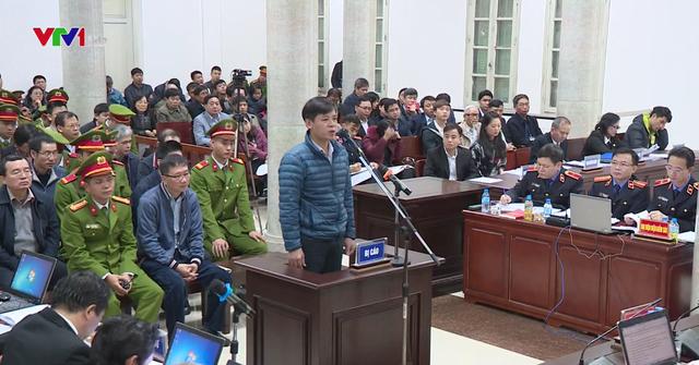 Phiên tòa xét xử Trịnh Xuân Thanh và đồng phạm: 22 bị cáo ra hầu tòa - ảnh 1