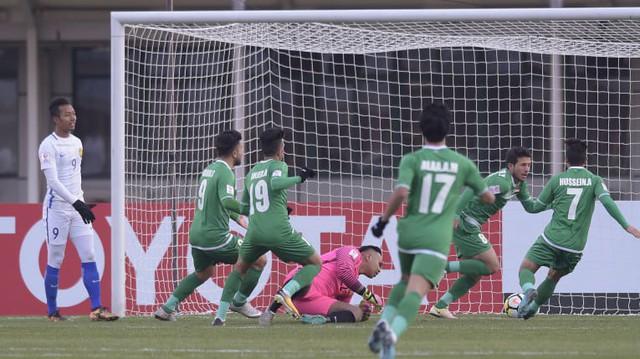 Lịch thi đấu và trực tiếp bóng đá U23 châu Á 2018, ngày 13/01: U23 Thái Lan - U23 Nhật Bản, U23 Malaysia - U23 Jordan - Ảnh 1.