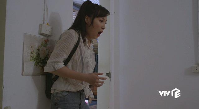 Những cô gái trong thành phố - Tập 7: Cắn răng đi phá thai vẫn bị Lý dồn đến đường cùng, Tơ tự vẫn tại phòng trọ - Ảnh 6.