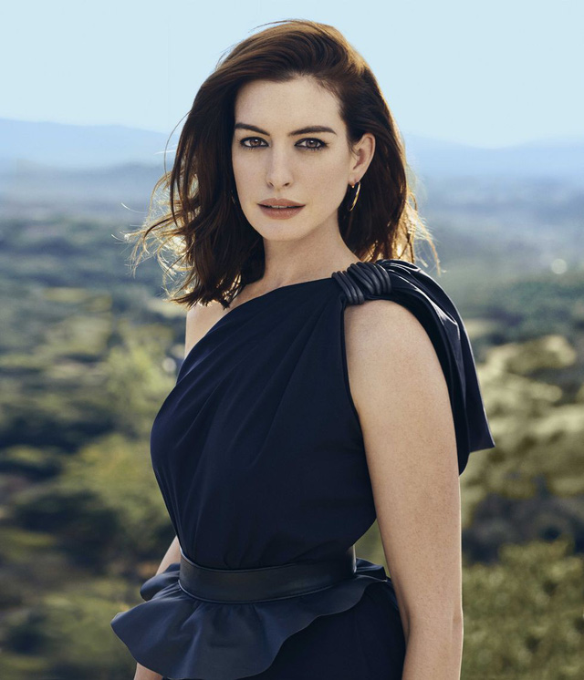 Anne Hathaway luôn luôn là công chúa! - Ảnh 6.