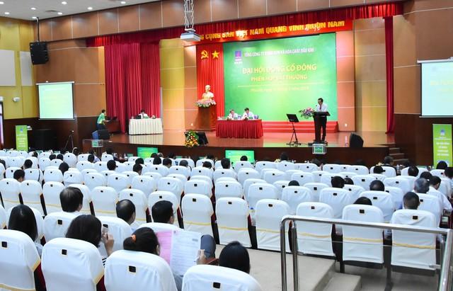 PVFCCo đáp ứng đủ số lượng Thành viên HĐQT độc lập - Ảnh 1.