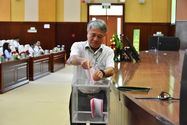 PVFCCo đáp ứng đủ số lượng Thành viên HĐQT độc lập - Ảnh 2.