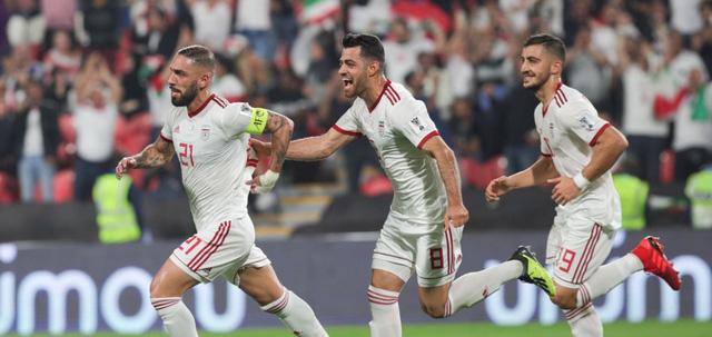 Asian Cup 2019: ĐT Iran chào đón ngôi sao số 1 Jahanbakhsh trở lại trước trận gặp ĐT Việt Nam - Ảnh 2.