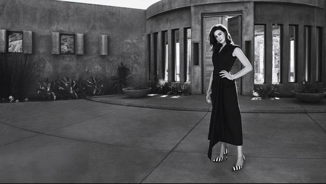 Anne Hathaway luôn luôn là công chúa! - Ảnh 5.