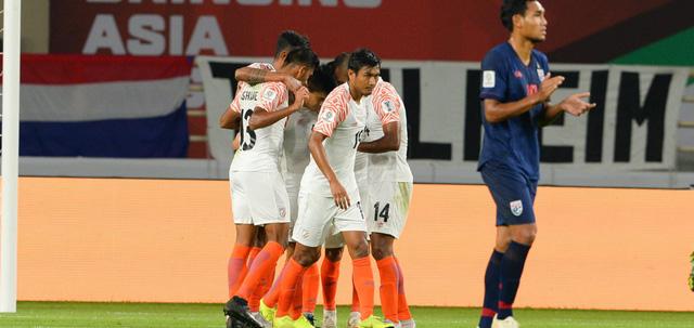 Lịch thi đấu và trực tiếp Asian Cup 2019 ngày 10/01: ĐT Thái Lan – ĐT Bahrain, ĐT Jordan - ĐT Syria, ĐT Ấn Độ - ĐT UAE - Ảnh 1.