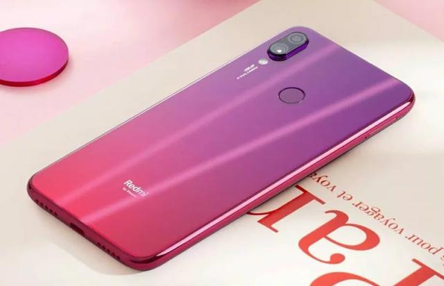 Xiaomi trình làng Redmi Note 7: Chip Snapdragon 660, camera 48MP, giá hơn 3 triệu đồng - Ảnh 1.