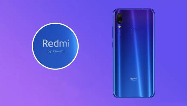 Xiaomi trình làng Redmi Note 7: Chip Snapdragon 660, camera 48MP, giá hơn 3 triệu đồng - Ảnh 2.