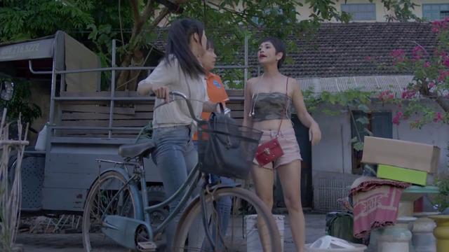 Những cô gái trong thành phố - Tập 8: Lâm đồ tể (Công Lý) chính thức xuất hiện - Ảnh 1.