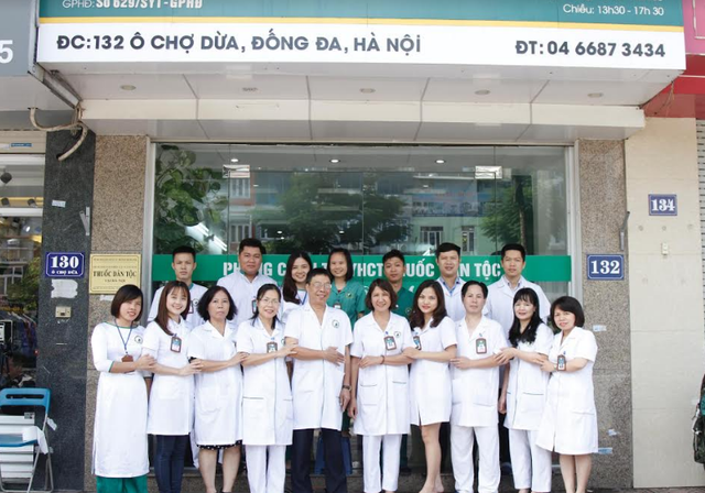Công ty CP Nghiên cứu và Ứng dụng Thuốc dân tộc - Nơi lưu giữ những bài thuốc tinh hoa của nền YHCT dân tộc - Ảnh 1.