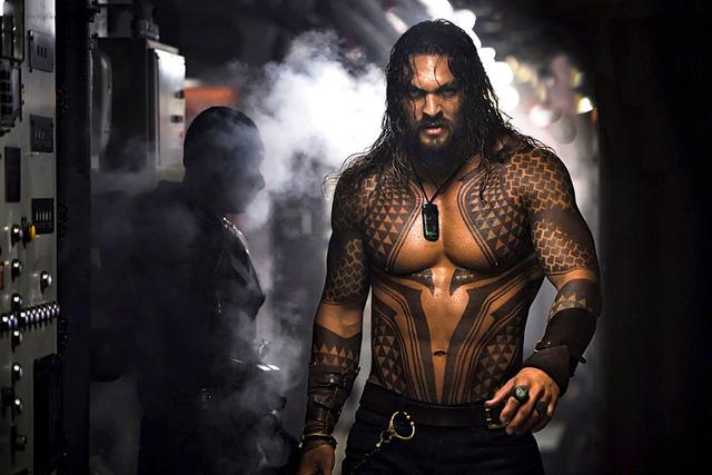 """Đây là lí do làm nên thành công của """"Aquaman"""" - ảnh 2"""