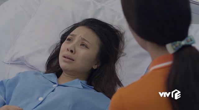 Những cô gái trong thành phố - Tập 8: Hoa - Lý lo sốt vó vì bị bắt quả tang tuồn hàng - Ảnh 2.