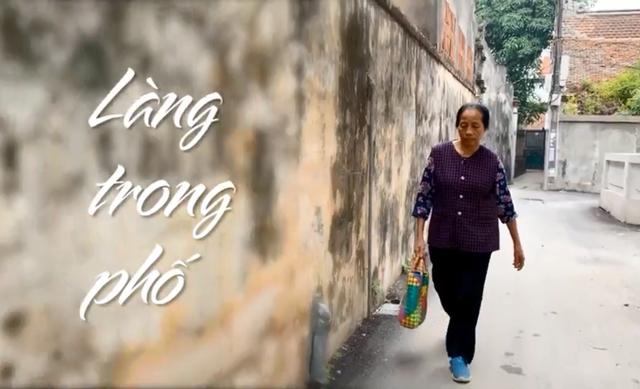 Người quê: Khám phá làng trong phố tại Hà Nội - Ảnh 1.