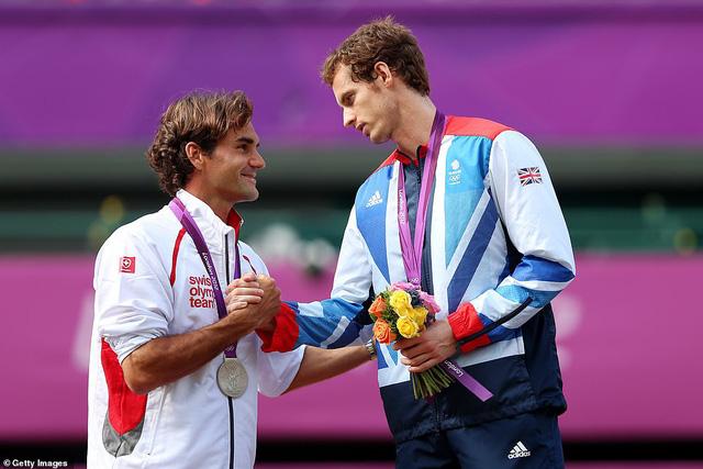 Murray có thể giã từ quần vợt ở tuổi 31: Chia tay một huyền thoại - Ảnh 2.
