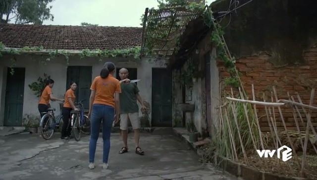 Những cô gái trong thành phố - Tập 8: Lâm đồ tể khiến cả xóm trọ khiếp sợ, Ly chanh chua gây hấn - Ảnh 6.