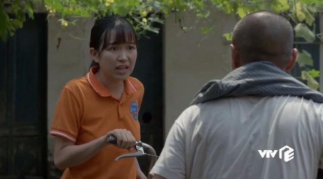 Những cô gái trong thành phố - Tập 8: Lâm đồ tể khiến cả xóm trọ khiếp sợ, Ly chanh chua gây hấn - Ảnh 7.