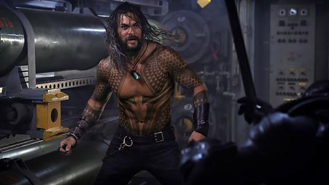 """Đây là lí do làm nên thành công của """"Aquaman"""" - ảnh 1"""
