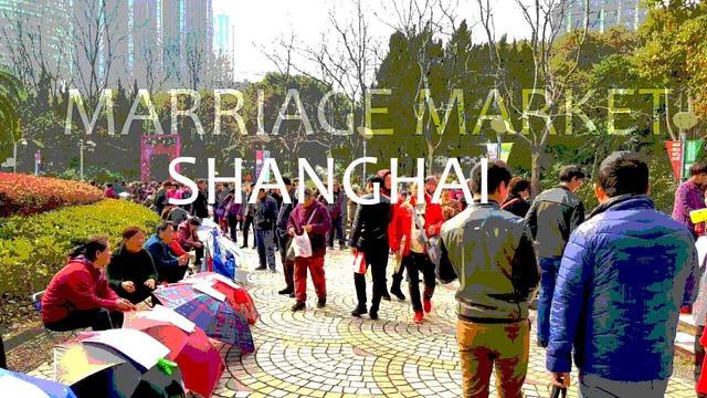 Nở rộ dịch vụ mai mối tại Trung Quốc - Ảnh 1.