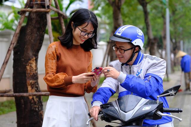 FastGo chính thức triển khai dịch vụ FastBike Pro tại Hà Nội - Ảnh 1.