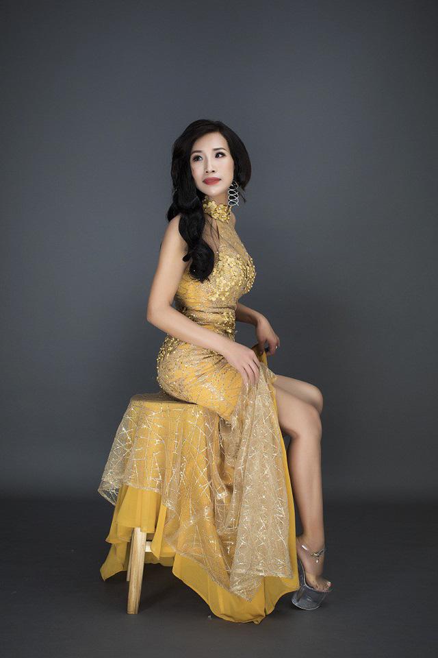 Đỗ Tình Nhi đăng quang Á hậu Doanh nhân thành đạt Hoàn cầu 2018 - Ảnh 3.