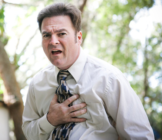 7 dấu hiệu nguy hiểm của tắc động mạch mà chúng ta thường bỏ qua - Ảnh 5.