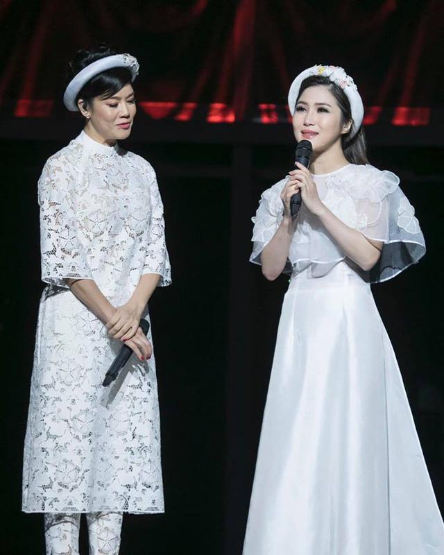 Hương Tràm thăng hoa trong đêm liveshow đầu tiên trong sự nghiệp - Ảnh 7.