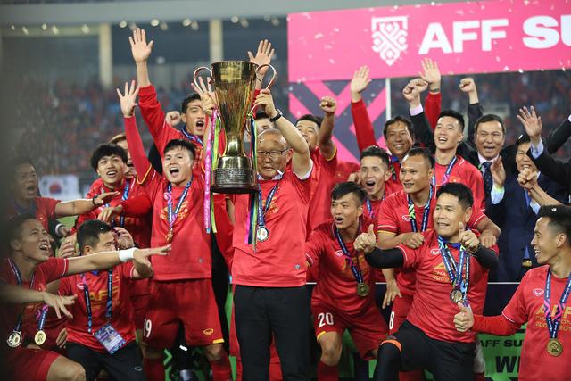3 sự kiện thể thao lọt top 10 sự kiện văn hóa, thể thao và du lịch nổi bật năm 2018 - Ảnh 3.