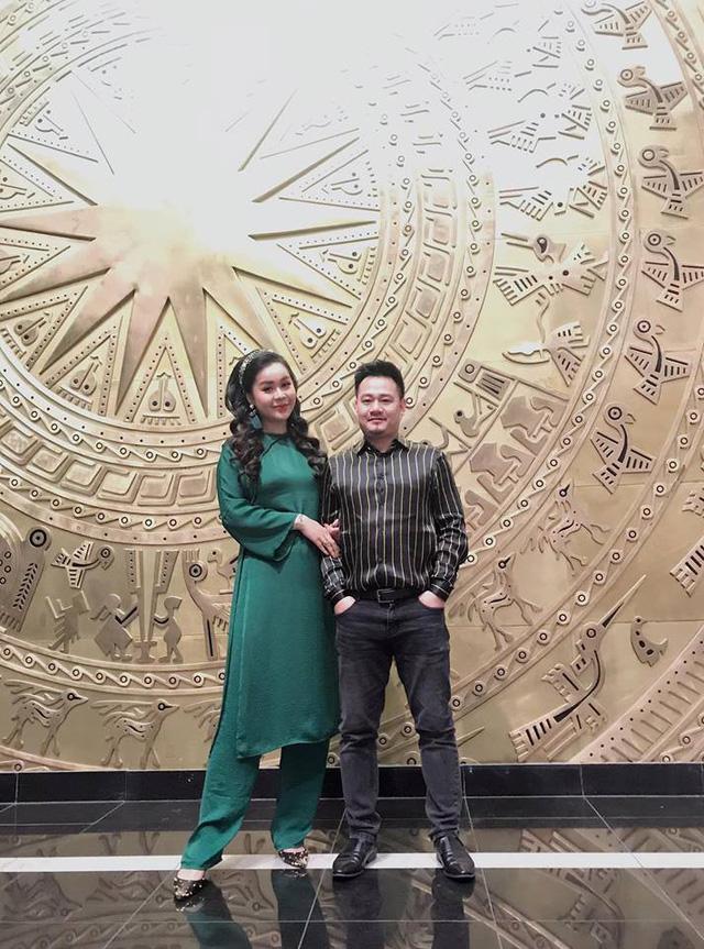 Cặp đôi Nguyễn Đức Cường – Vũ Hạnh Nguyên lần đầu tiên cùng trải nghiệm trong Chuyến đi màu xanh - Ảnh 1.