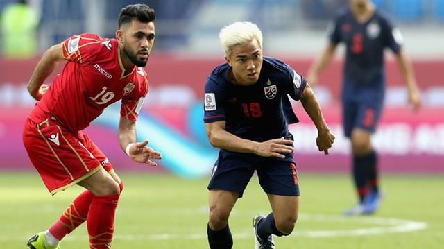 Trước thềm Kings Cup gặp ĐT Việt Nam, chủ nhà Thái Lan gặp khủng hoảng lực lượng - Ảnh 1.