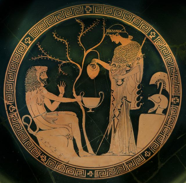 Ngày Tết nói chuyện văn hóa rượu vang - Ảnh 1.