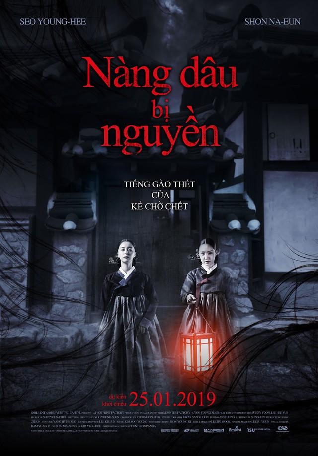 Người vợ ma - Tác phẩm kinh dị Thái Lan gây ám ảnh phòng vé tháng 1 - Ảnh 3.