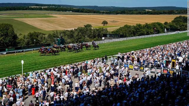 Top 10 trường đua ngựa đẹp nhất thế giới - Ảnh 9.