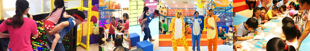 Cơn sốt khu chơi đa tầng liên hoàn dành cho bé yêu tại Việt Nam - Ảnh 3.
