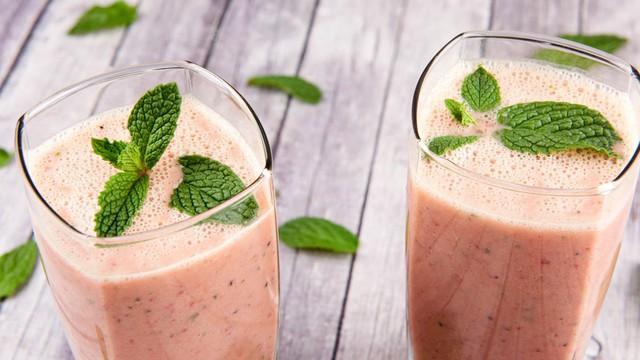 10 loại nước ép giúp tăng cường hệ miễn dịch - Ảnh 7.