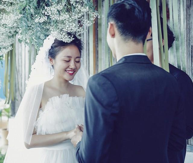 Văn Mai Hương hóa cô dâu đau khổ trong MV mới - ảnh 3