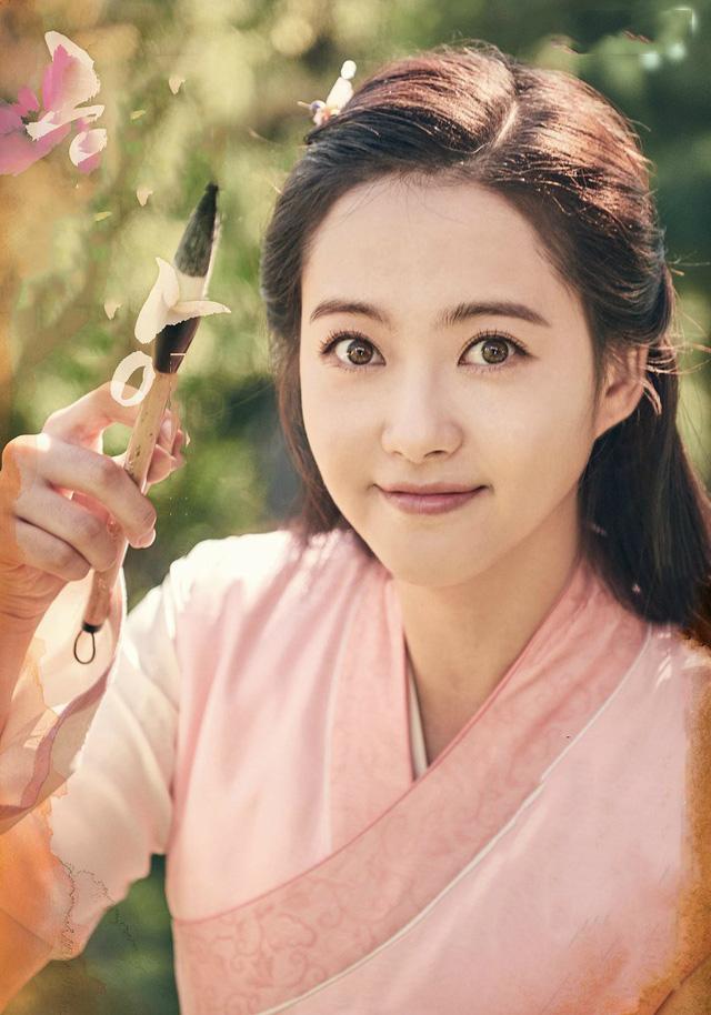 Mãn nhãn với dàn trai đẹp trong phim Hàn Quốc Hoa kiếm Hwarang - Ảnh 2.