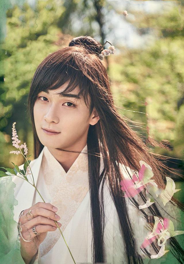Mãn nhãn với dàn trai đẹp trong phim Hàn Quốc Hoa kiếm Hwarang - Ảnh 5.