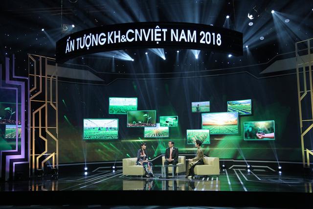 Ấn tượng Khoa học và Công nghệ Việt Nam 2018: Bức tranh toàn cảnh về KH&CN của Việt Nam năm 2018 - Ảnh 11.