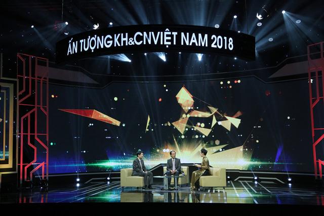 Ấn tượng Khoa học và Công nghệ Việt Nam 2018: Bức tranh toàn cảnh về KH&CN của Việt Nam năm 2018 - Ảnh 5.