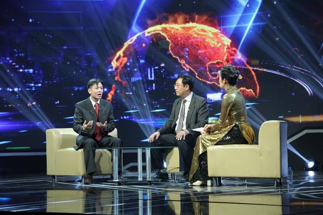 Ấn tượng Khoa học và Công nghệ Việt Nam 2018: Bức tranh toàn cảnh về KH&CN của Việt Nam năm 2018 - Ảnh 8.