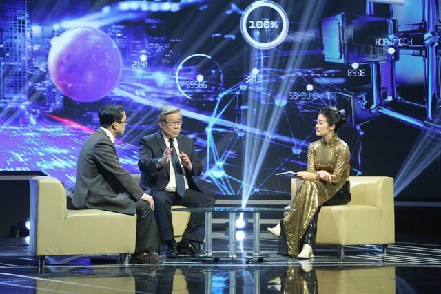 Ấn tượng Khoa học và Công nghệ Việt Nam 2018: Bức tranh toàn cảnh về KH&CN của Việt Nam năm 2018 - Ảnh 10.