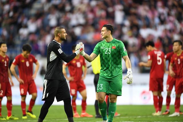 ẢNH: Những khoảnh khắc không quên của ĐT Việt Nam vượt qua ĐT Jordan ở vòng 1/8 Asian Cup 2019 - Ảnh 14.