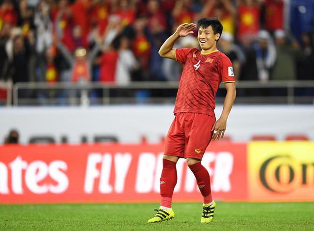 ẢNH: Những khoảnh khắc không quên của ĐT Việt Nam vượt qua ĐT Jordan ở vòng 1/8 Asian Cup 2019 - Ảnh 16.