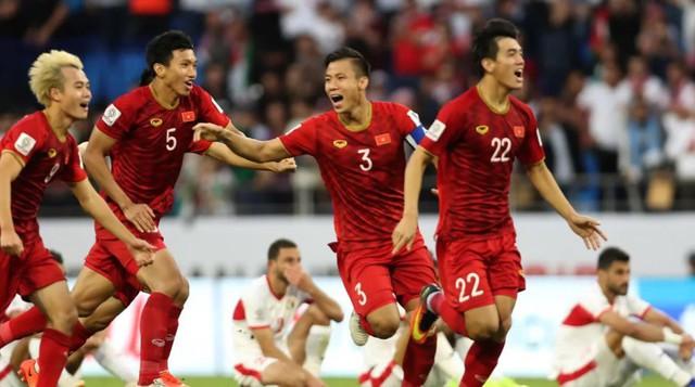 ĐT Việt Nam sẽ đá 6 trận vòng loại World Cup 2022 trong năm 2019 - Ảnh 1.