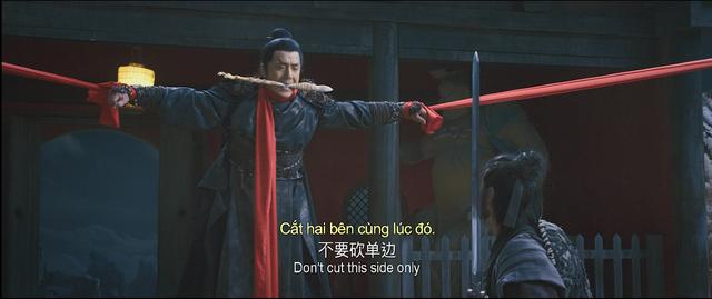 Cuộc chiến diệt trừ yêu quái gây cấn và hài hước của Thành Long trong trailer mới - Ảnh 3.