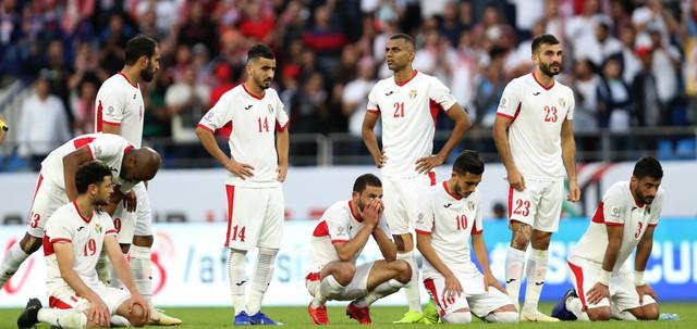 ẢNH: Những khoảnh khắc không quên của ĐT Việt Nam vượt qua ĐT Jordan ở vòng 1/8 Asian Cup 2019 - Ảnh 18.