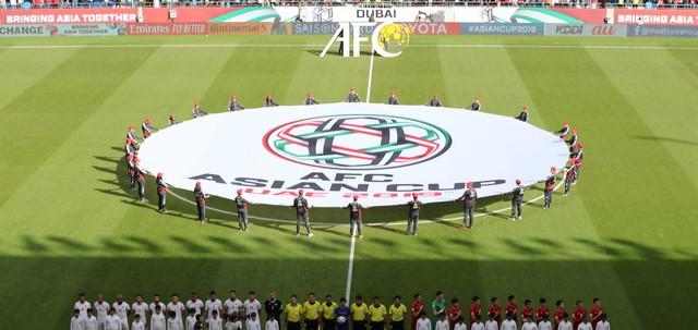 ẢNH: Những khoảnh khắc không quên của ĐT Việt Nam vượt qua ĐT Jordan ở vòng 1/8 Asian Cup 2019 - Ảnh 1.