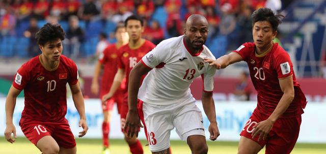 ẢNH: Những khoảnh khắc không quên của ĐT Việt Nam vượt qua ĐT Jordan ở vòng 1/8 Asian Cup 2019 - Ảnh 6.