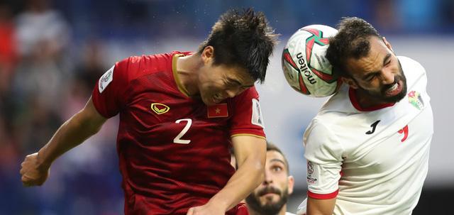ẢNH: Những khoảnh khắc không quên của ĐT Việt Nam vượt qua ĐT Jordan ở vòng 1/8 Asian Cup 2019 - Ảnh 7.